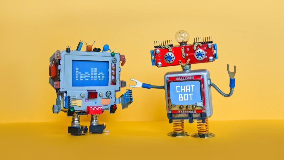 Chatbots ou Assistentes Virtuais