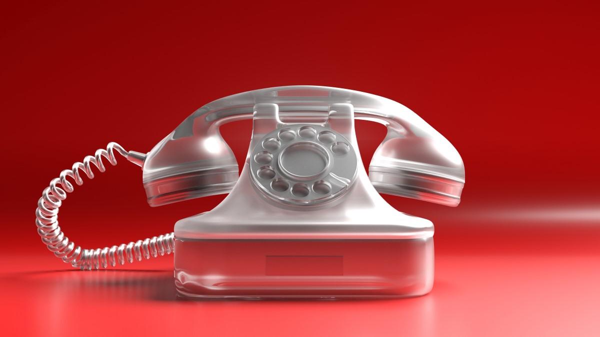 Terminais Telefônicos