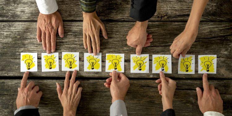Empresa inovadora se faz com liberdade de pensamento