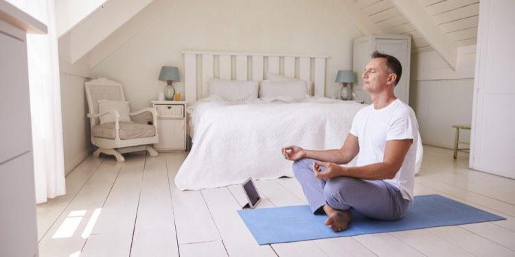 Engenharia da Criatividade e o Mindfulness praticada com APP no Tablet